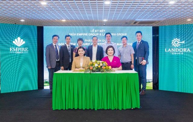 Landora Group phát triển dự án The Empire Đà Nẵng - 1