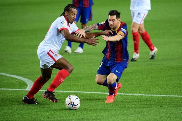 Man City tuyên bố đủ tiền để mua Lionel Messi - 2