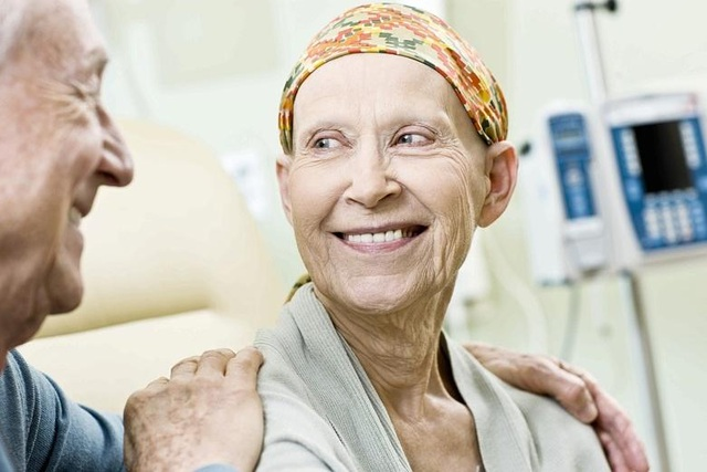 30% bệnh nhân ung thư chết vì suy kiệt: Giải pháp là gì? - 3
