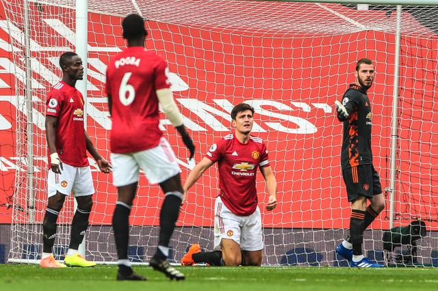 """Huyền thoại Man Utd: """"Đội bóng có quá nhiều kẻ lừa đảo"""" - 1"""
