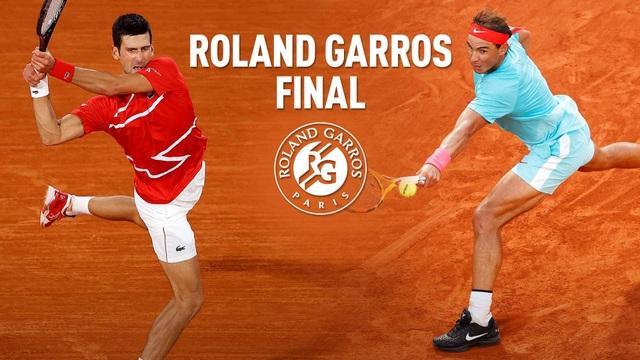 Nadal và Djokovic săn kỷ lục ở trận chung kết Roland Garros - 1