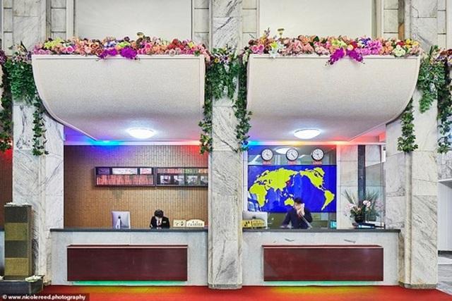 Trải nghiệm độc đáo - khám phá loạt khách sạn ở Bình Nhưỡng - 4