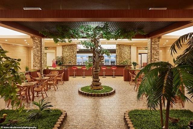 Trải nghiệm độc đáo - khám phá loạt khách sạn ở Bình Nhưỡng - 5