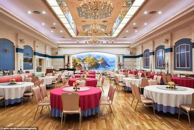 Trải nghiệm độc đáo - khám phá loạt khách sạn ở Bình Nhưỡng - 7