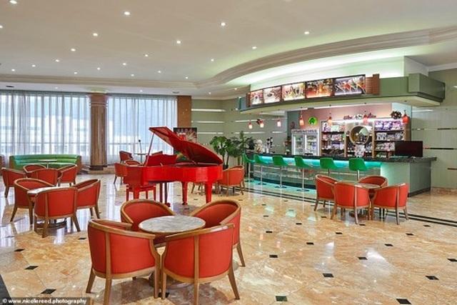 Trải nghiệm độc đáo - khám phá loạt khách sạn ở Bình Nhưỡng - 8