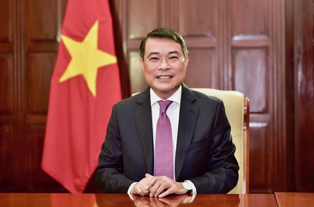 Thống đốc Lê Minh Hưng báo cáo gì với Quốc hội về nợ xấu? - 1