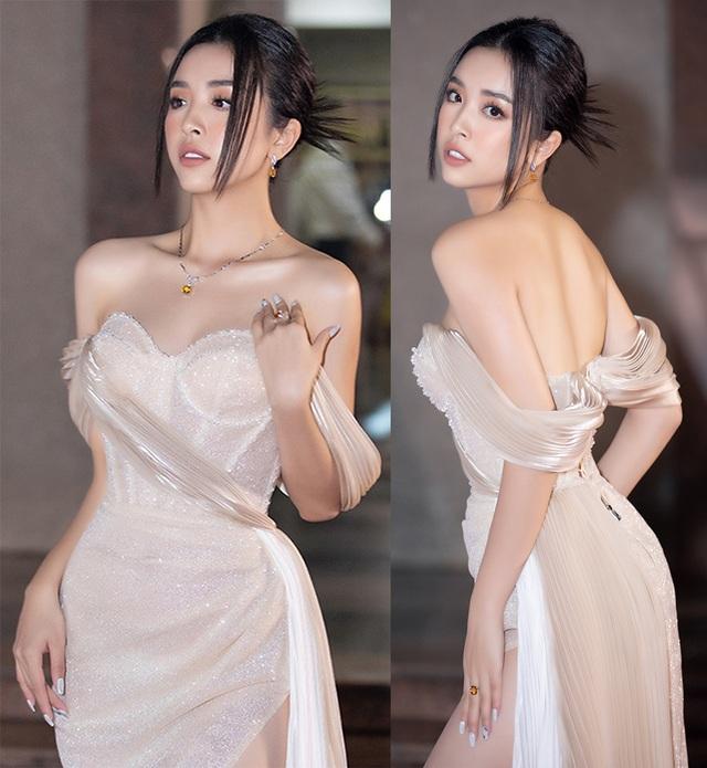 """Tuần lễ nhan sắc Hoa hậu Việt Nam """"lên ngôi"""" - 3"""