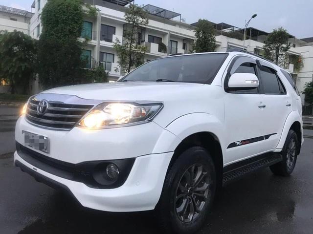 Nhiều xe hàng hot giảm giá, ô tô siêu rẻ Trung Quốc lại tạo sóng - 4