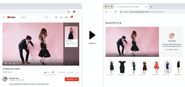 Từ dịch vụ chia sẻ video miễn phí, YouTube sắp thành trung tâm mua sắm - 2