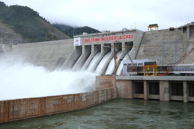 Công ty Thủy điện Sơn La cán mốc phát điện 100 tỷ kWh sau 10 năm vận hành - 2