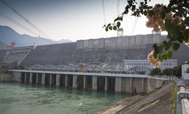 Công ty Thủy điện Sơn La cán mốc phát điện 100 tỷ kWh sau 10 năm vận hành - 4