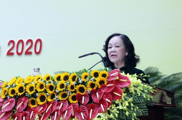 Xây dựng Quảng Nam thành tỉnh phát triển khá của cả nước vào năm 2030 - 3
