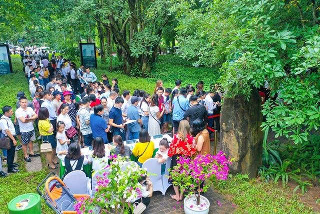 Sau thời gian tăng thẳng đứng, giá chung cư Hà Nội bất ngờ hạ nhiệt - 3