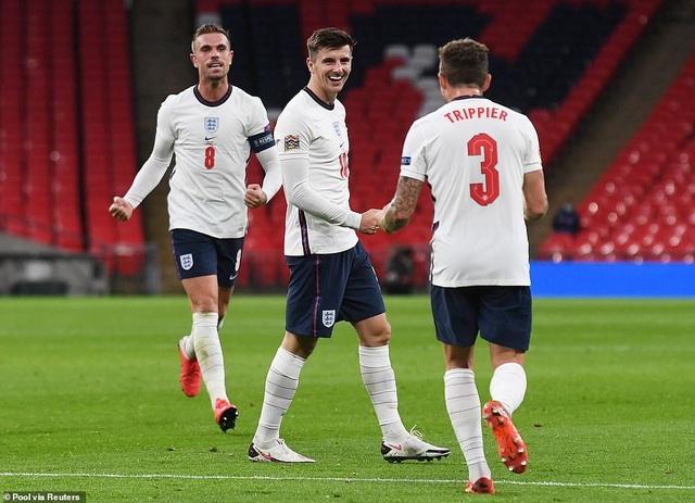 Nc247info tổng hợp: Đội tuyển Anh ngược dòng giành chiến thắng Bỉ