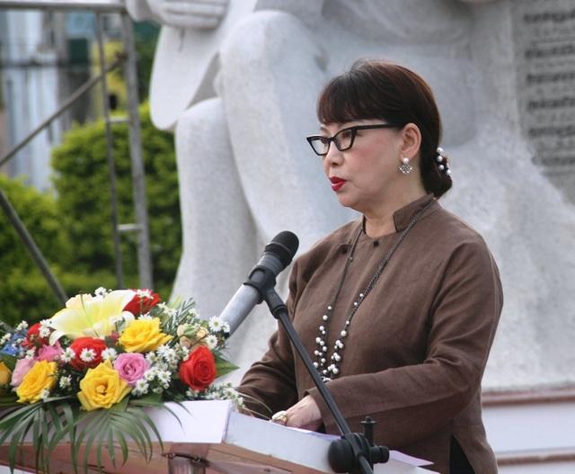 Khánh thành tượng Trịnh Công Sơn bên bờ biển Quy Nhơn - 3