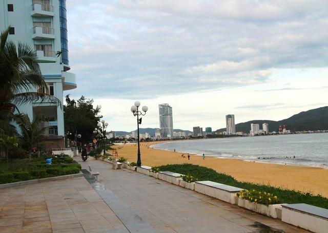 Khánh thành tượng Trịnh Công Sơn bên bờ biển Quy Nhơn - 6
