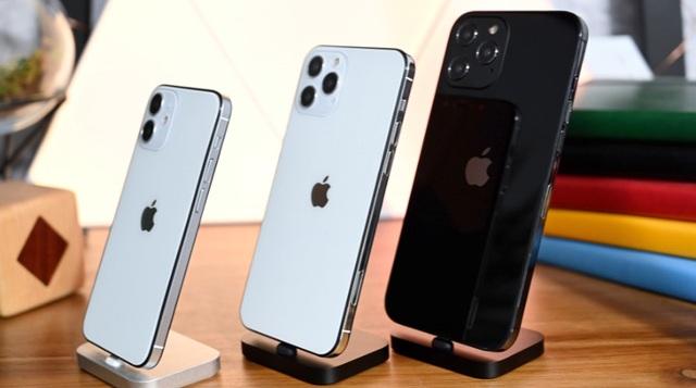 iPhone 12 ra 4 phiên bản, mẫu nào sẽ bán chạy nhất? - 1