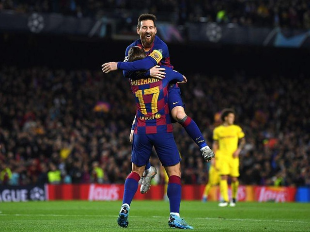 5 lý do Barcelona cần phải bán gấp Messi - 1