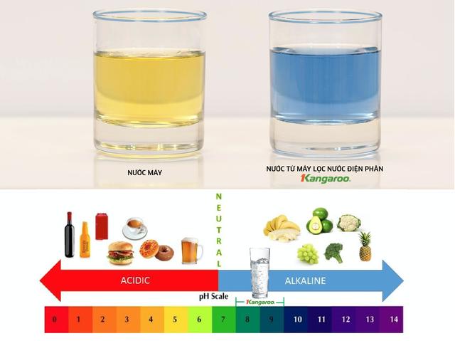 """""""Nước sống"""" hydrogen ion kiềm chăm sóc da hiệu quả, được bác sĩ khuyên dùng - 6"""