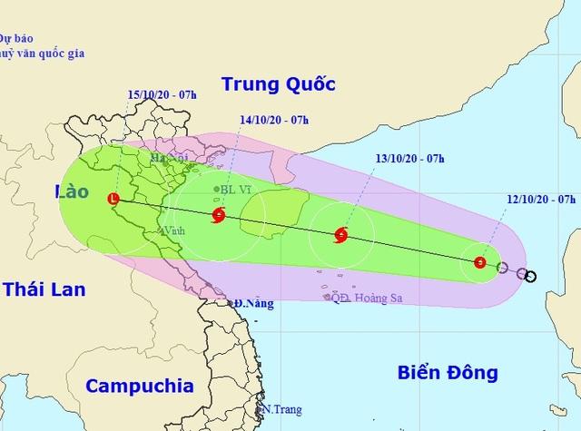 32 người chết và mất tích do mưa lũ ở các tỉnh miền Trung - 1