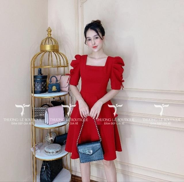 Thương Lê Boutique: Thời trang thiết kế cho quý cô sành điệu - 1