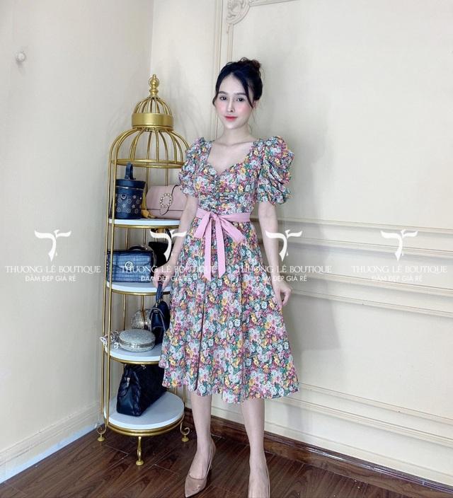 Thương Lê Boutique: Thời trang thiết kế cho quý cô sành điệu - 2