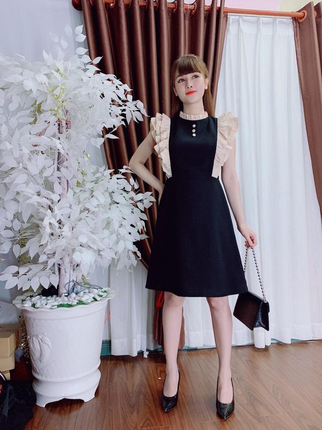 Thương Lê Boutique: Thời trang thiết kế cho quý cô sành điệu - 3