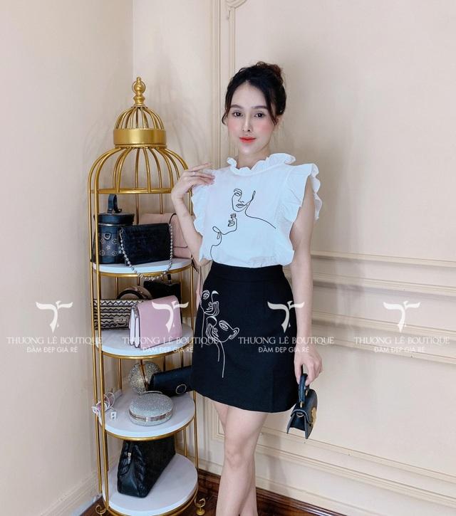Thương Lê Boutique: Thời trang thiết kế cho quý cô sành điệu - 4