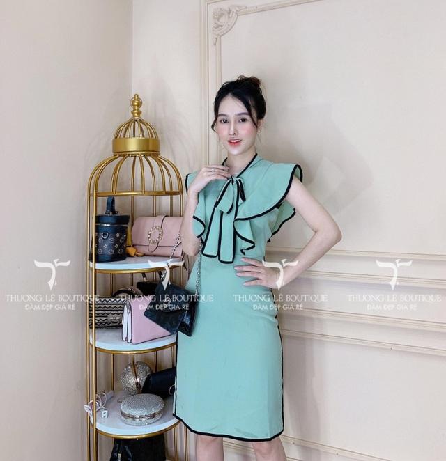 Thương Lê Boutique: Thời trang thiết kế cho quý cô sành điệu - 5
