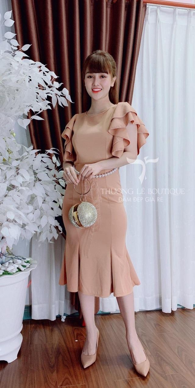 Thương Lê Boutique: Thời trang thiết kế cho quý cô sành điệu - 6