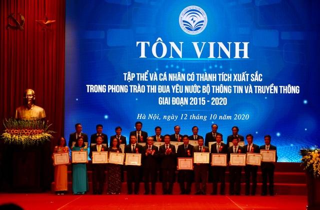 Bộ Thông tin và Truyền thông: Đưa Việt Nam thành cường quốc an ninh mạng - 1