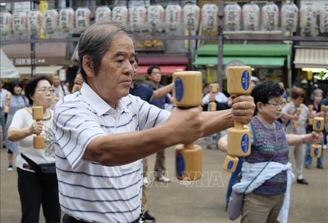 Nghề điều dưỡng hấp dẫn hơn tại Nhật Bản trong bối cảnh dịch Covid-19 - 1