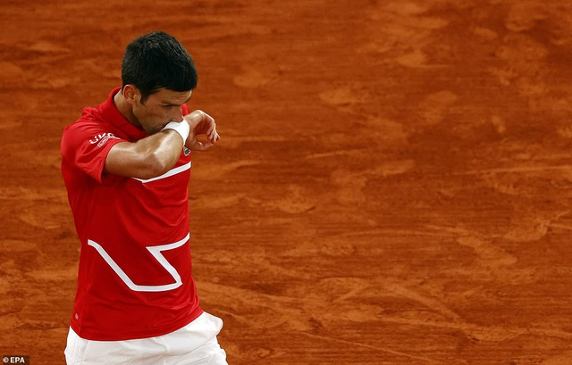 """Báo giới quốc tế: """"Nadal thắng áp đảo Djokovic"""" - 2"""