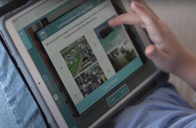 Các chương trình giáo dục trực tuyến hấp dẫn của New Zealand - 1