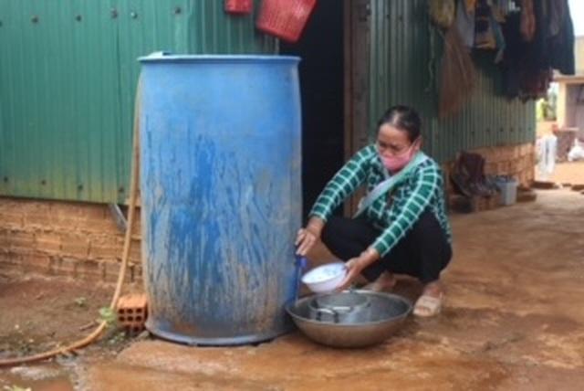Chương trình giảm nghèo bền vững làm thay đổi bộ mặt nông thôn - 1