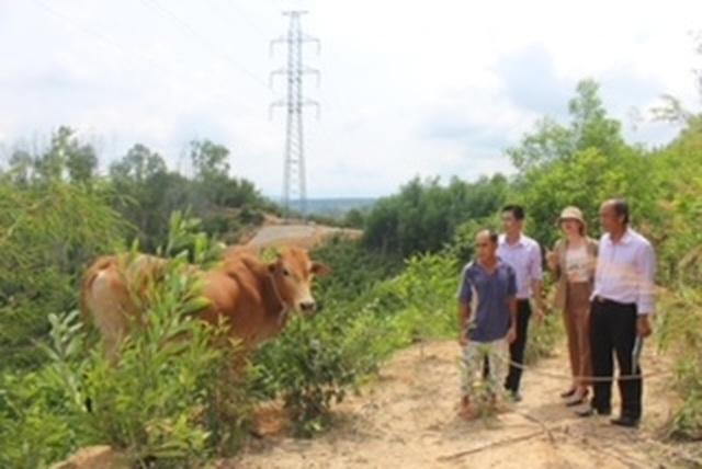 Chương trình giảm nghèo bền vững làm thay đổi bộ mặt nông thôn - 2