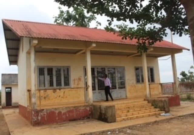 Chương trình giảm nghèo bền vững làm thay đổi bộ mặt nông thôn - 4