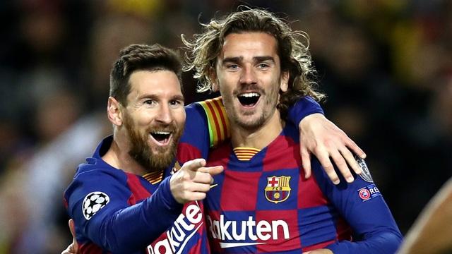 5 lý do Barcelona cần phải bán gấp Messi - 4