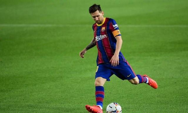 5 lý do Barcelona cần phải bán gấp Messi - 3
