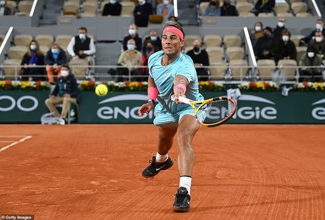 """Báo giới quốc tế: """"Nadal thắng áp đảo Djokovic"""" - 1"""