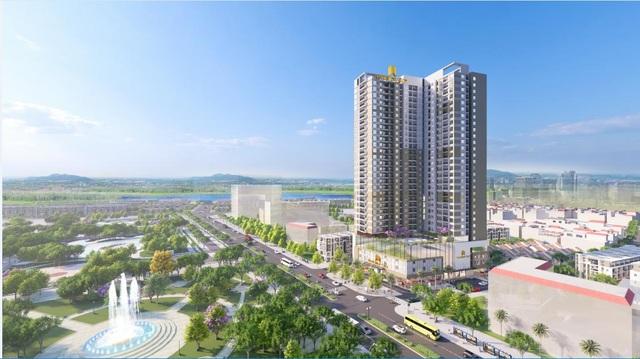 Người dân Bắc Ninh ưa chuộng chung cư cao cấp với mục tiêu kép - 1