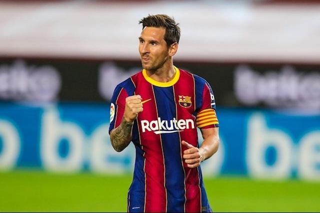 5 lý do Barcelona cần phải bán gấp Messi - 2