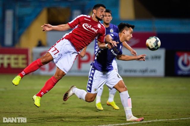 Đại chiến HA Gia Lai - CLB Hà Nội quyết định chức vô địch V-League - 3