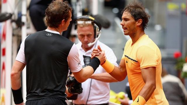 """Andy Murray: """"Kỷ lục của Nadal là xuất sắc nhất trong thể thao"""" - 2"""