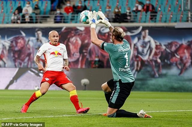 Man Utd bị đối thủ coi thường khi ở bảng tử thần Champions League - 2