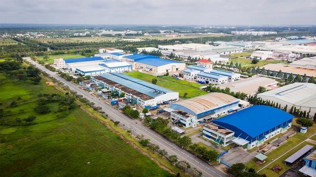 """Vượt Dĩ An, Thủ Dầu Một, Thuận An trở thành tâm điểm """"nóng"""" của thị trường BĐS Bình Dương - 3"""