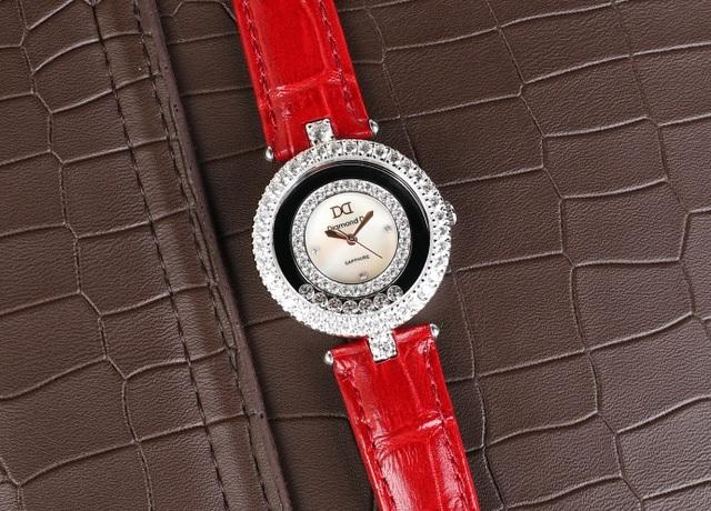 Đăng Quang Watch giảm 30% tặng ngay 20 triệu đồng tiền mặt nhân dịp 20/10 - 1