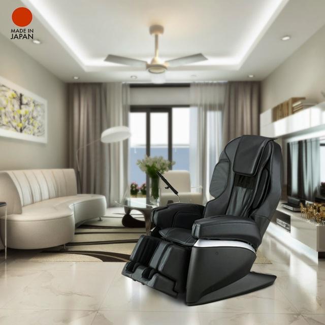 Ghế massage Nhật Bản giá bao nhiêu? - 1