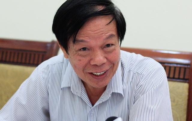 """Hội đồng thẩm định sách giáo khoa tiếng Việt lớp 1: """"Chúng tôi không sai"""" - 1"""