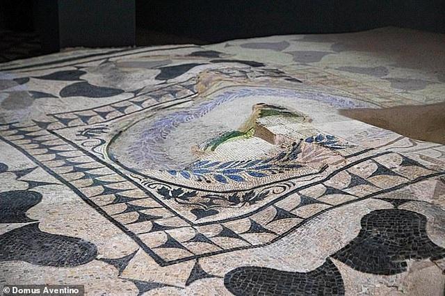 Sửa nhà phát hiện kho báu khổng lồ ẩn mình dưới lòng đất suốt 2.000 năm - 3